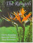Rangoli Cover Photo Bird of Paradise