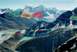 Gokyo, Nepal