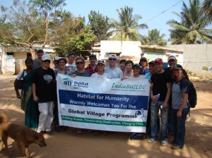 Habitat for Humanity, India Group